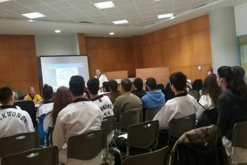 seminario poomsae elot3