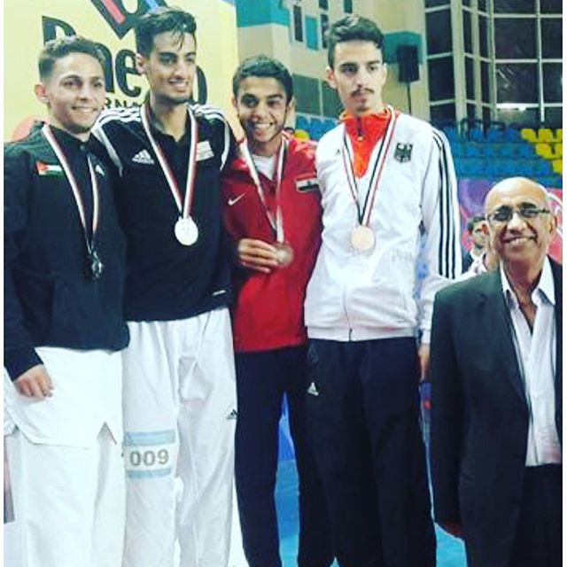 Murad Laachroui TKD (2)