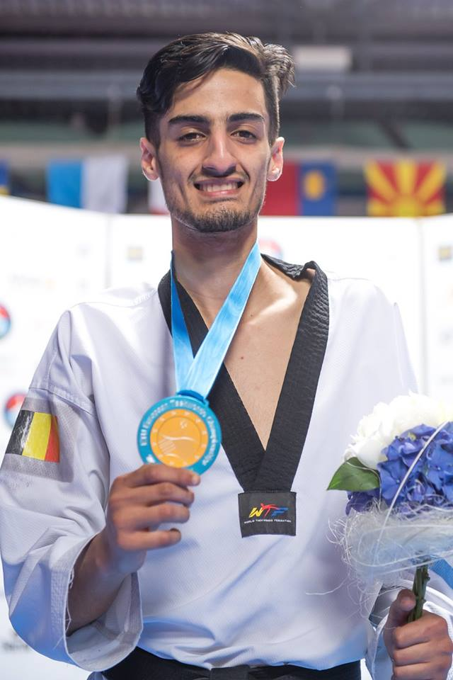 mourad laa winner 2016