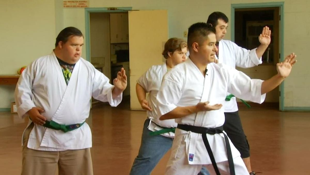 syndrome down tkd2