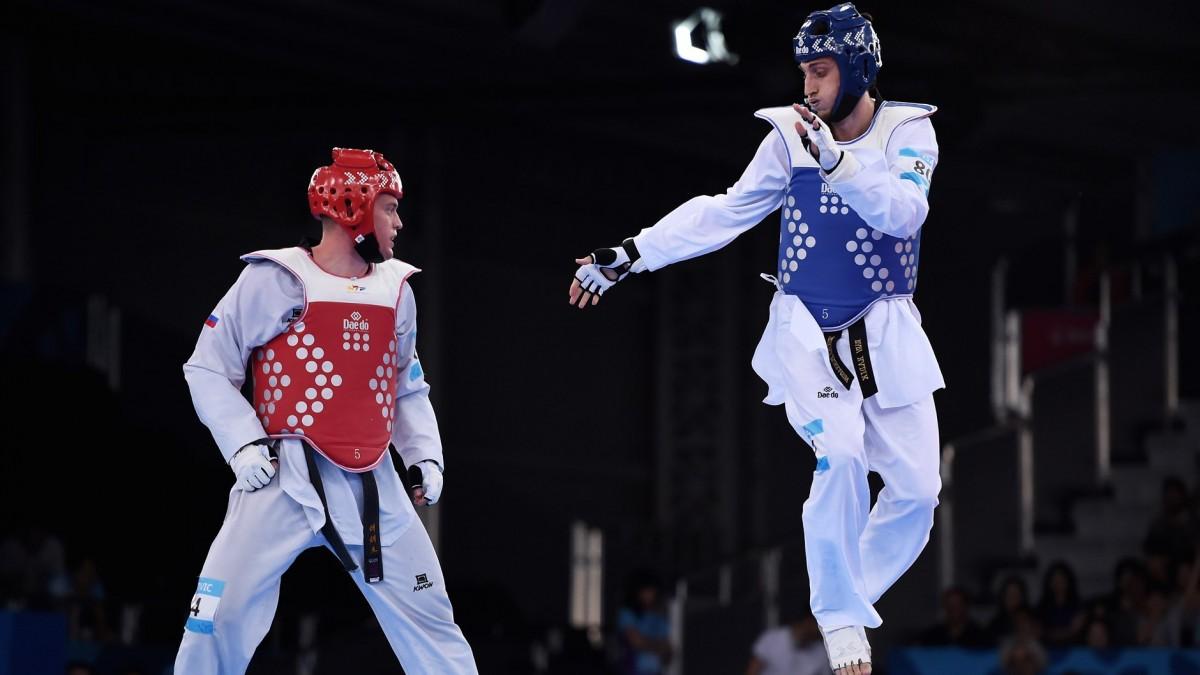 baku 2015 taekwondo (21)
