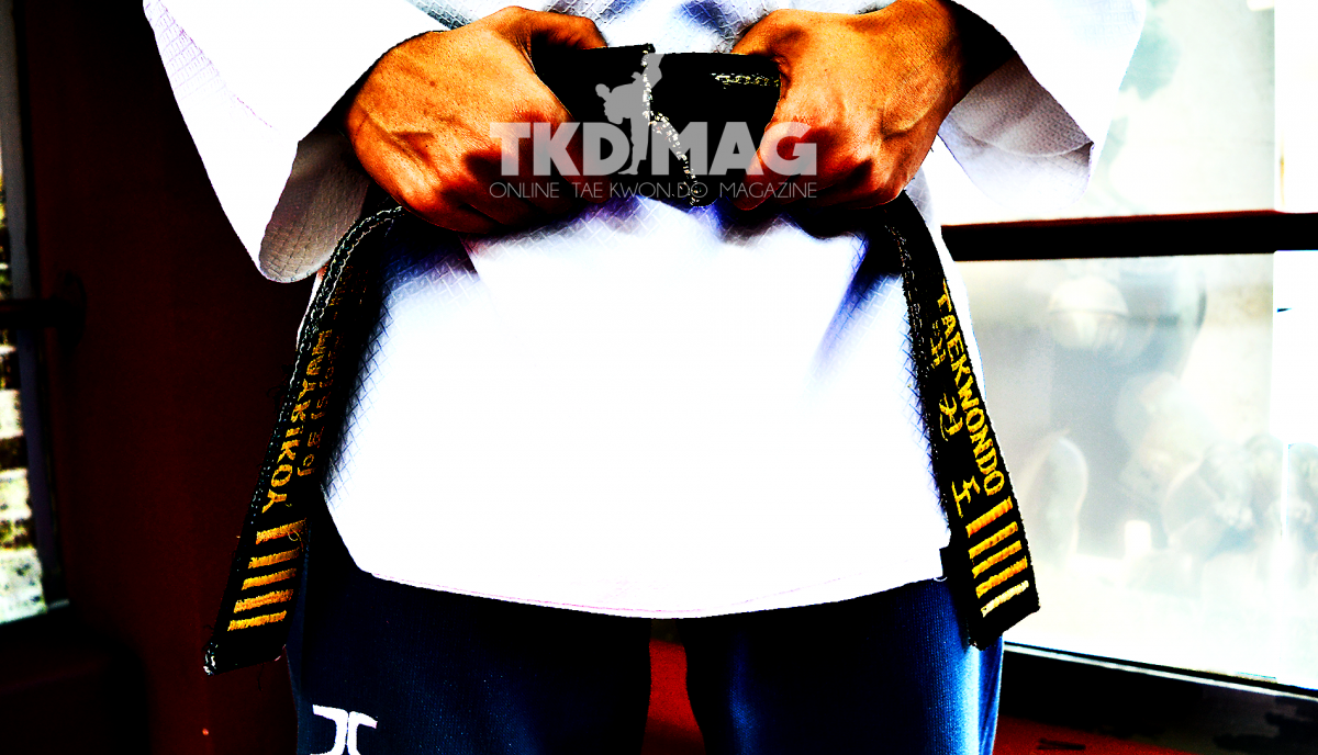 mauri zoni taekwondologo
