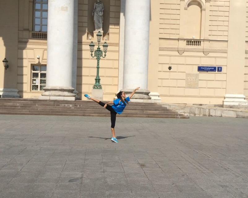kyriaki balleto