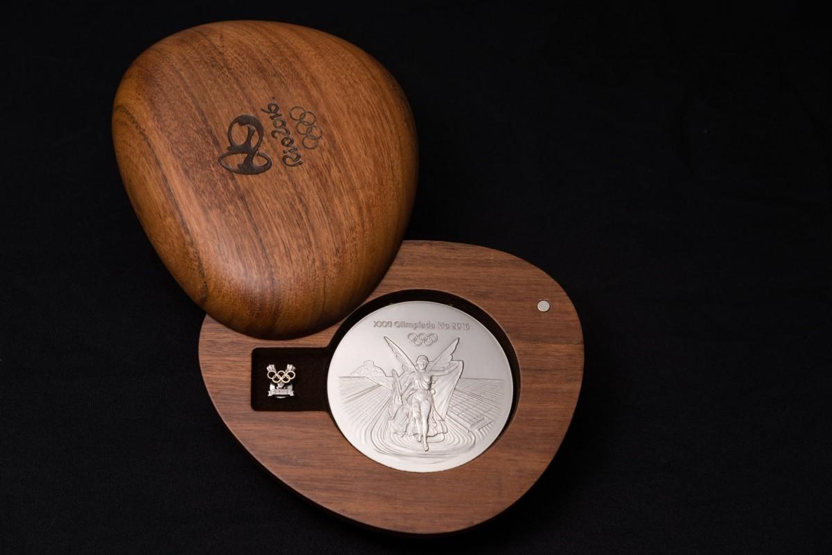 olympiaka metallia rio 2016 asimenio thiki
