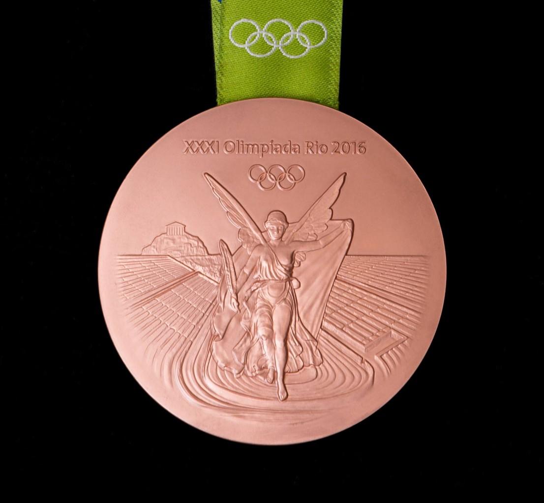 olympiaka metallia rio 2016 xalkino