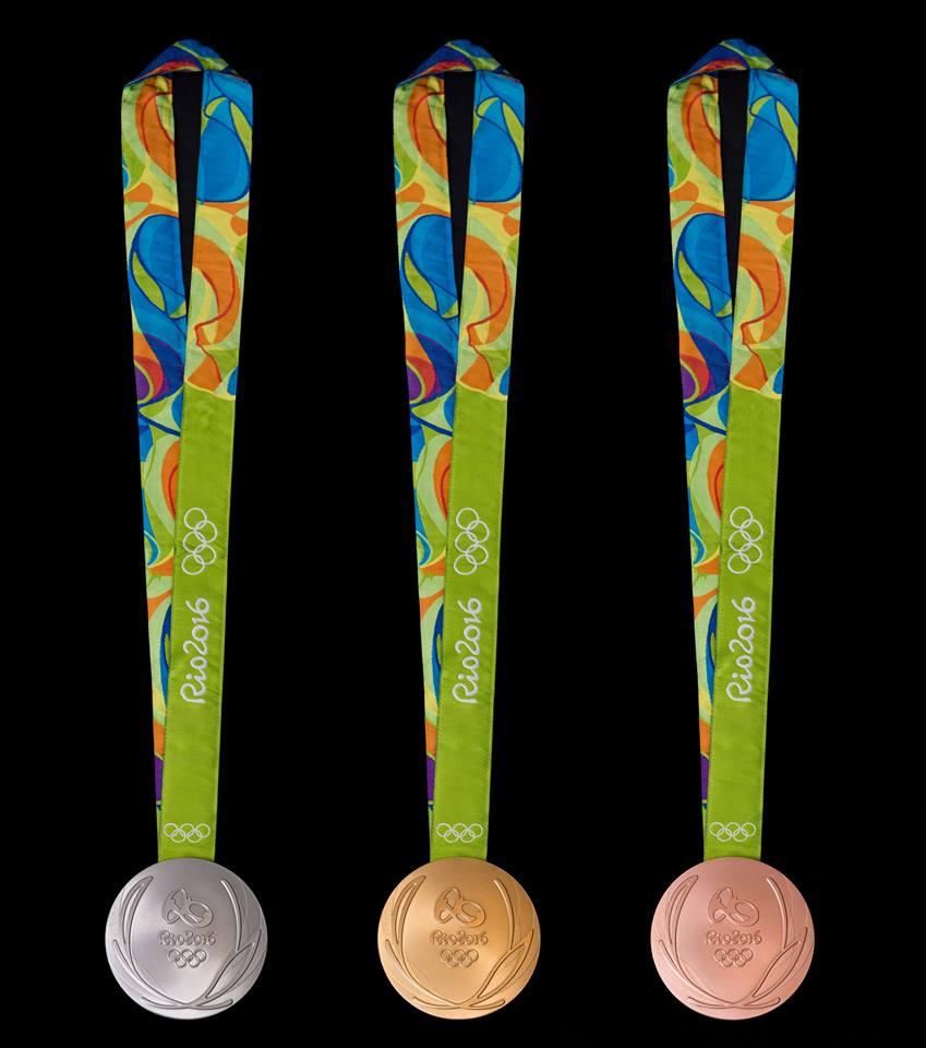 olympiaka metallia rio 2016
